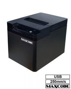 Là dòng máy in hóa đơn thương hiệu cao cấp Hỗ trợ cổng kết nối USB Công nghệ in nhiệt trực tiếp Có dao cắt tự động Sử dụng khổ giấy 80mm Tương thích với mọi phần mềm bán hàng hiện tại Nhiều ưu đãi hấp dẫn khi mua hàng Lắp đặt giao hàng tận nơi Bảo hành 12 tháng.