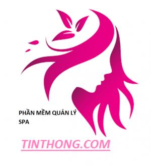 Phần mềm quản lý Spa  Hotline 0906990393