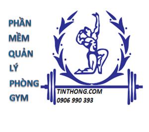 Phần mềm quả lý phòng gym  Hotline 0906990393
