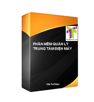 Phần mềm quản lý cửa hàng điện máy  Hotline 0906990393